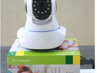 Camera IP Wifi, Smart Gadget, Rotativa, HD, Supraveghere camera copil
