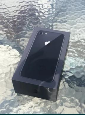 IPhone 8 fullbox