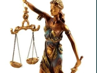 Firma specializata asiguram asistenta juridica