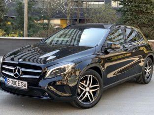 Mercedes-benz GLA200 40.000 km
