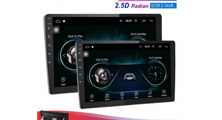 Navigatie Universala 9 sau 10 Inch Android