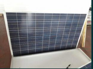 Panouri solare fotovoltaice 250w-260w