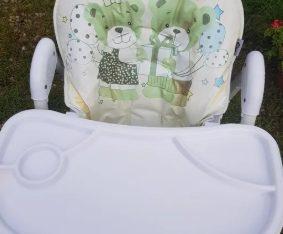 Scaun de masă Mappy Teddy