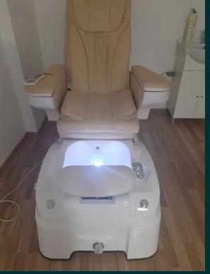 scaun cosmetica