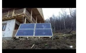 Sisteme fotovoltaice