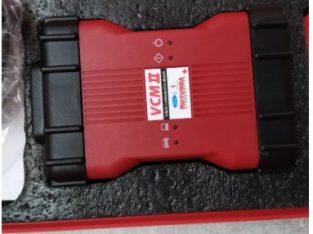 Tester / Diagnoza auto dedicat Mazda / FORD VCM 2 Soft 2020 V117