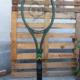 Dunlop 200 g Giant-Racheta tenis 139 cm