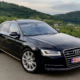 Audi A8LONG/ExtraFull/Individual/Masaj Ventilatie Bang&olufsen