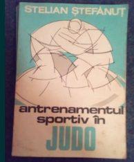 Antrenamentul sportiv in judo si marele pumn rosu