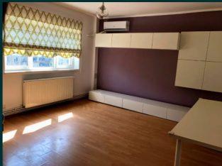 Apartament inchiriere 3 camere Sebastian parc mobilat+loc parcare