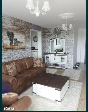 Apartament Doua Camere Bloc Nou Finalizat Copou