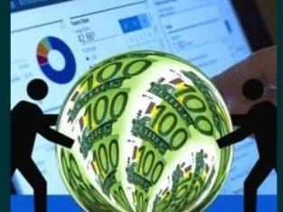 Caut investitor/finantare/asociere