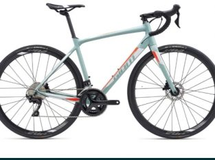Curriers GIANT Contend SL DISC 2019