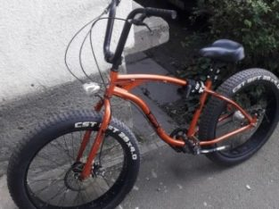 Pegas Cutezator / Fat Bike