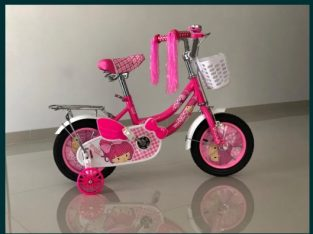 Bicicleta copii NOUA 12 inch