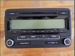 Radio CD Player Volkswagen Delphi DE2-633
