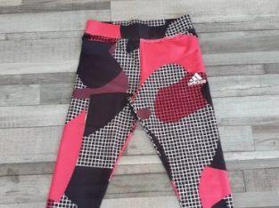 Colanti dama Adidas licra 3 sferturi si lungi