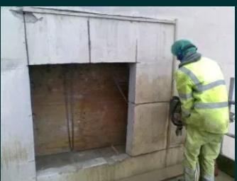 Decupare taiere beton armat,pereti,fundatii,plansee placi,grinzi,bca