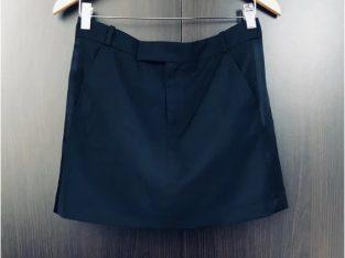 Fustă Zara mini cu vipusca