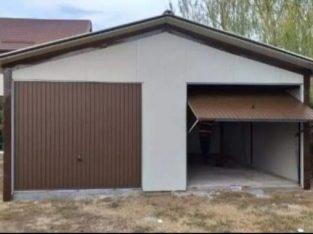 Vând garaj