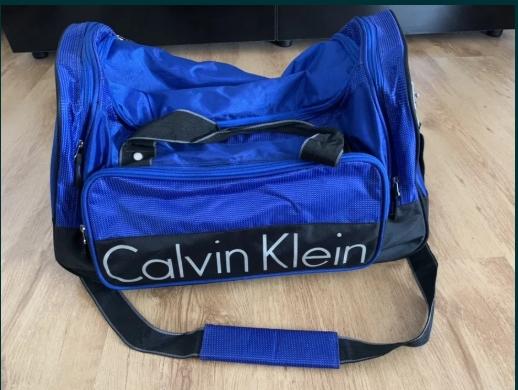 Geanta sport Calvin Klein