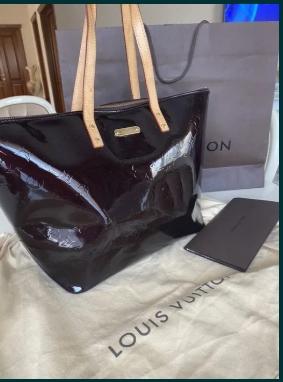 Geanta Louis Vuitton originala