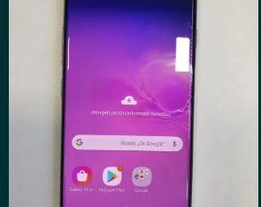 Samsung S10 Plus 128GB Cutie Amanet Lazăr Crangasi 20324