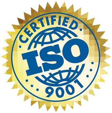 Servicii profesionale de certificare ISO9001