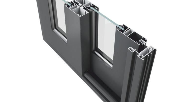 Sisteme de aluminiu Alexiana