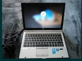 Laptop HP EliteBook 2560P – Procesor Core i5, 500Gb, 8Gb RAM