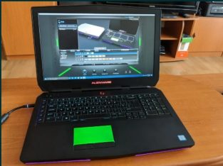GAMING ! Laptop Alienware 17 R3 i7 6700HQ 2.6 GHZ