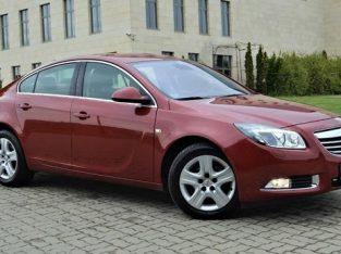 Opel Insignia 1,8 BENZINA euro 5 , an de fabricatie 2009