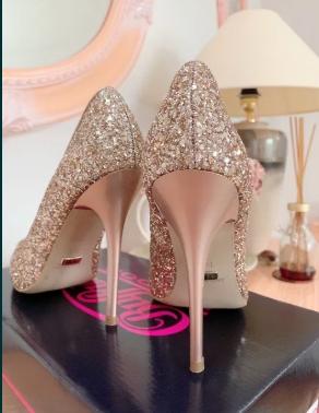 pantofi inalti
