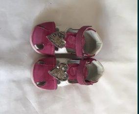 Pantofiori fetite nr 21