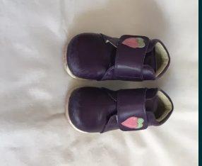 Dulapul Alexandrei cu pantofiori