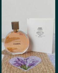 SUPER OFERTA chanel chance – eau de parfum, 100 ml ( Tester)