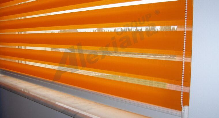 Rolete textile Alexiana