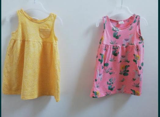Set rochii H&M mărimea 74