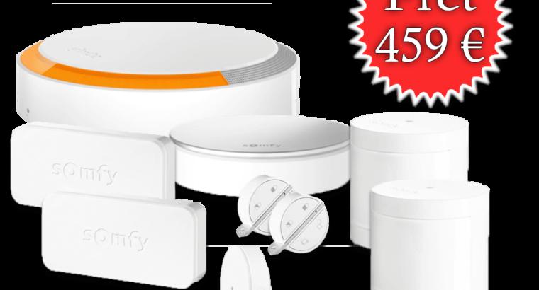 Sisteme de Securitate Complet Wireless Alexiana