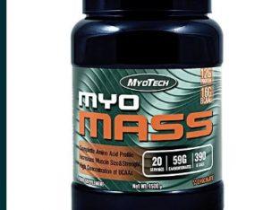 MYO Mass Gainer 4.5 kg – Supliment nutritiv – Masa musculara