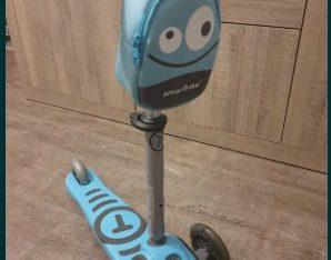 Trotineta Smart Trike