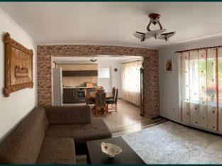 Casa 6 cam-774 mp teren Osorhei