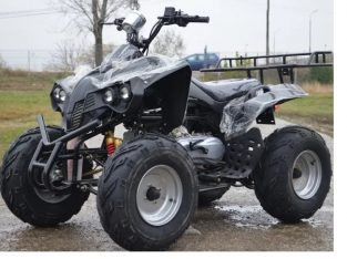 OFERTA SPECIALA! ATV AKP 250cc Warrior 25CP, Nou, Import Germania