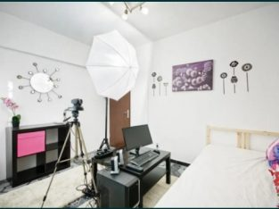 Afacere la cheie consultanta live stream webcam apartament casa vila