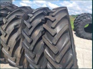 Cauciucuri noi 16.9 34 TATKO anvelope tractor 10PR garantie si factura