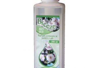 Parfum (balsam) concentrat pentru rufe