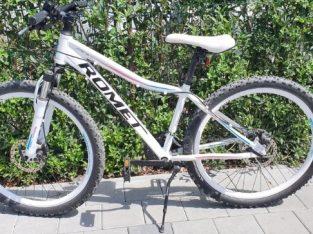 Bicicleta Mountainbike 21 viteze ca nouă