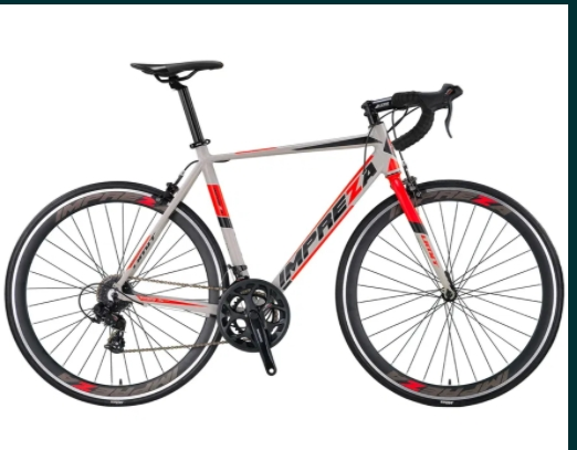 Bicicleta Umit Cursiera Impreza-Tourney- Roata 700C , 14 Viteze , Cadr