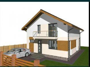 Casa in Cristian Brasov