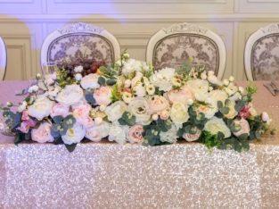 Aranjamente flori din matase – Iasi
